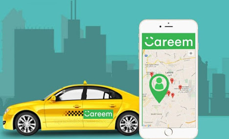 ماهو تطبيق كريم لطلب خدمة التوصيل في الشرق الأوسط