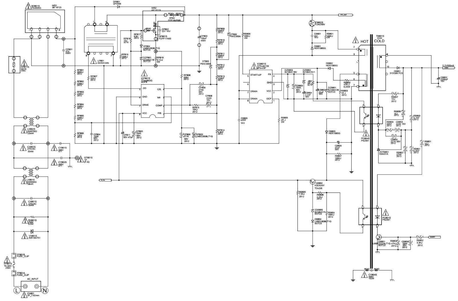 Electronics Repair Help Hindi Bn44 A Samsung
