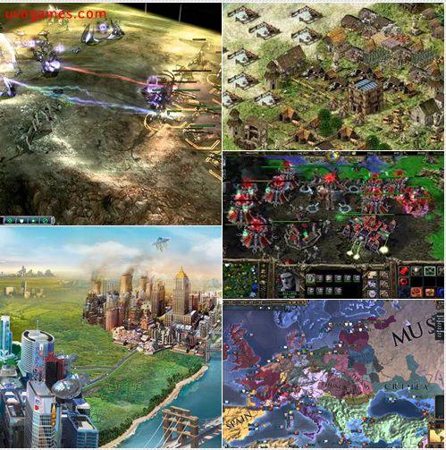 Game Strategi PC Mirip (Alternatif) Civilization