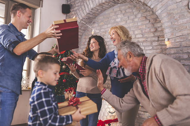 Exciting Ways to Learn About The Holidays This Year
