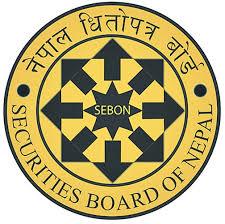 Notice from SECURITIES BOARD OF NEPAL (SEBON) regarding Covid-19 || Business Partner Nepal.