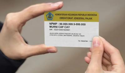 Ini Syarat dan Cara Daftar NPWP Online atau Offline dengan Mudah
