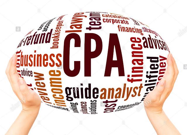 دورة مدفوعة بالمجان على مدونتنا  لتعلم مجال cpa من الألف الى الياء