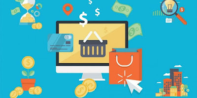 ways to save money when online shopping