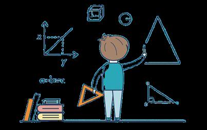 Aspek Numerasi Matematika & Non Matematika, Aspek-aspek dibawah ini menunjukkan aspek Numerasi yang bisa dijadikan rujukan dan informasi para guru dalam merancang aktivitas penguatan numerasi sesuai karakteristik pelajarannya. bukan untuk menjadi guru pengajar matematika namun menanamkan (embed) numerasi dalam mata pelajaran yang mereka ajarkan namun tidak kehilangan fokus pada mata pelajarannya.