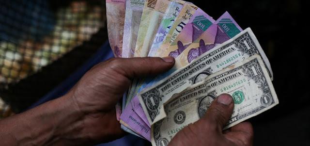 Análisis | La economía de Venezuela sigue sin ver la luz en el túnel de la recesión