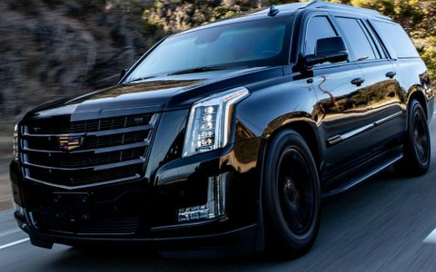 Lionel-messi-car-collection-Leo-Messi-owns-a-black-Cadillac-costing-$96,000
