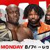 WWE Monday Night Raw 05.07.2021 | Vídeos + Resultados