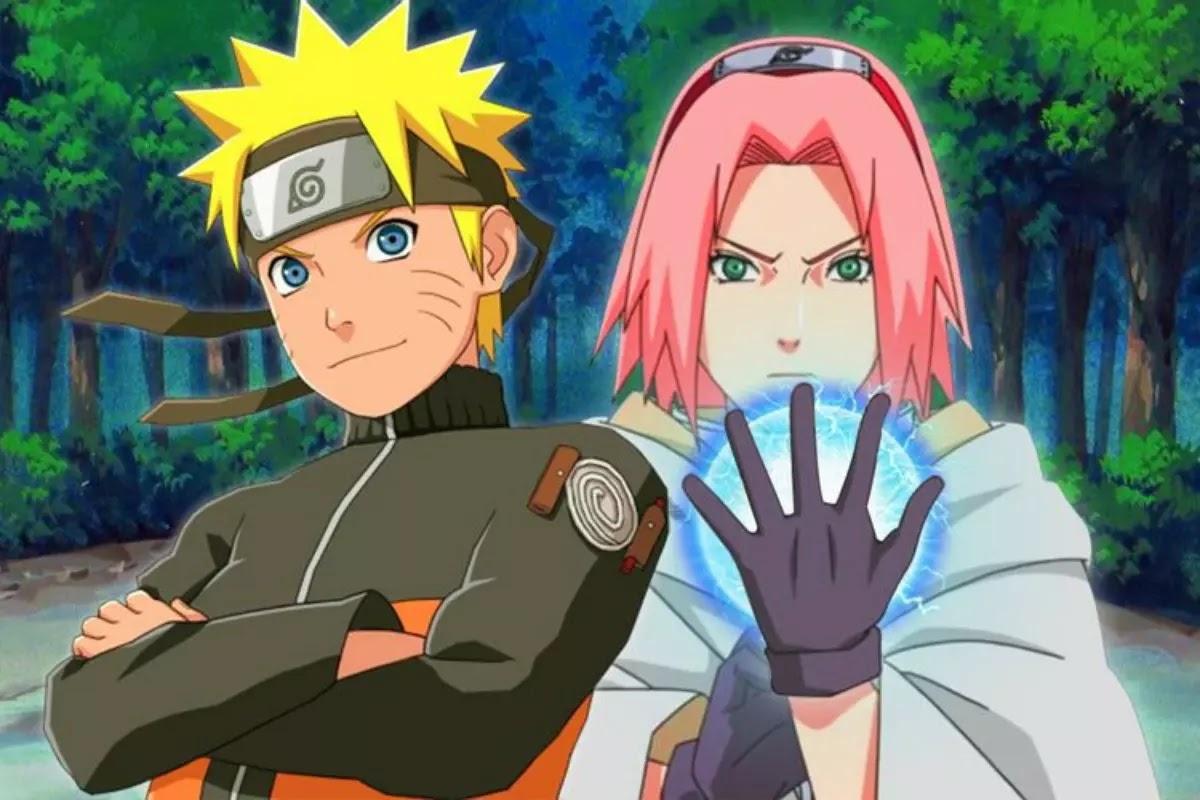 Naruto: 5 Jutsu yang Akan Berguna Jika Ada di Dunia Nyata