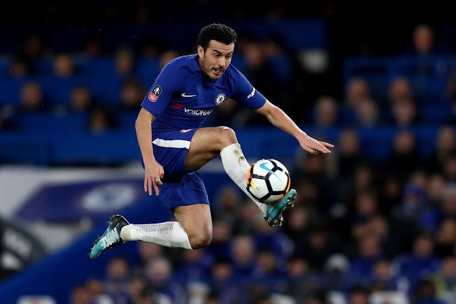 World Cup: Pedro speaks on not being called to World Cup and his future with Chelsea