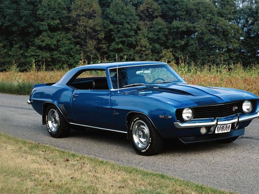 Best American Sports Car