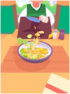 The Cook Apk Mod Money Terbaru