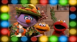 Sesame Street 4085