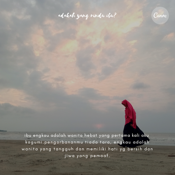 Flash Fiction Ibu