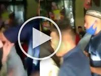 Video Istri Labrak Suami Akad Nikah dengan Wanita Lain: Istighfar Pah..!!!
