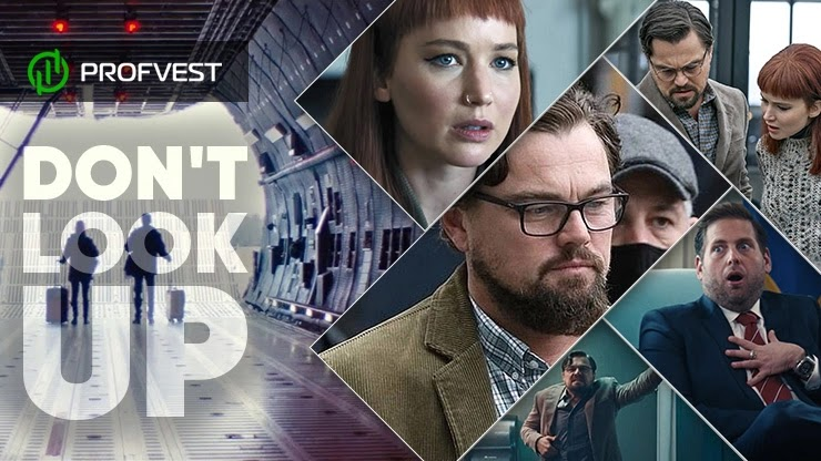 Не смотрите наверх 2021 год актеры сюжет и рейтинги фильма
