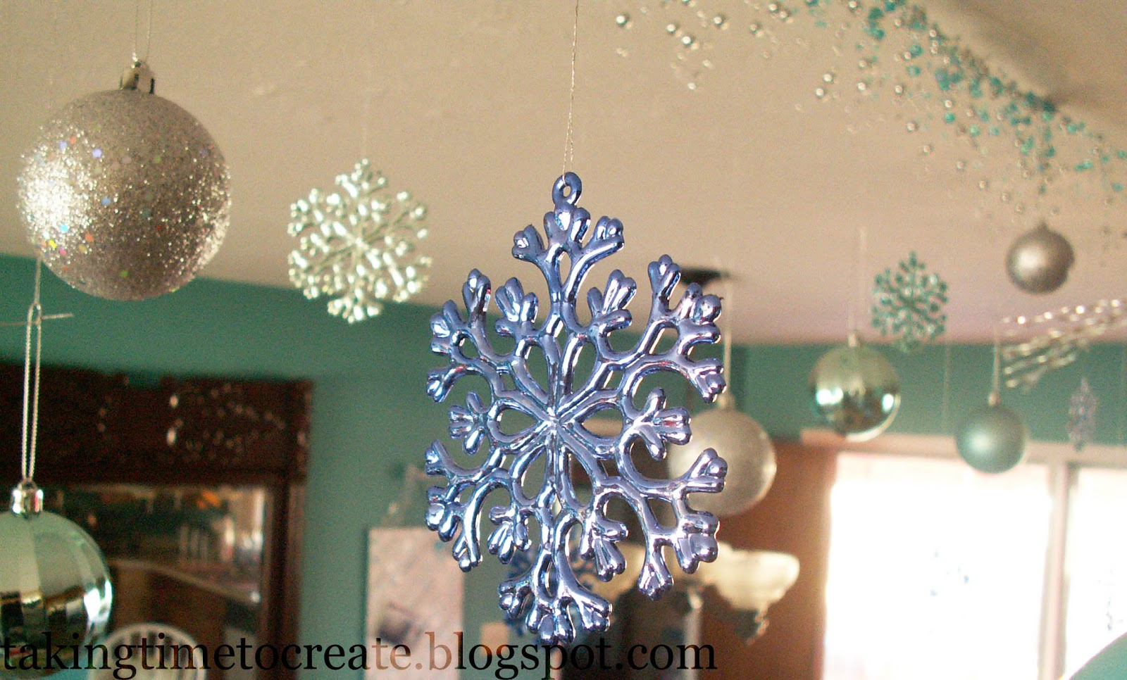 Christmas Party Decorations On A Budget This Is One Christmas