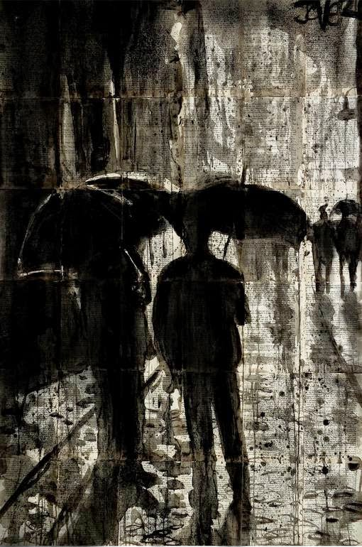 25-Rain-Loui-Jover-Drawings-on-Book-Pages-www-designstack-co