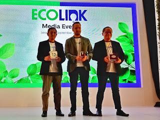 Ecolink Lampu LED Berkualitas, Ramah Lingkungan, dan Harga Terjangkau