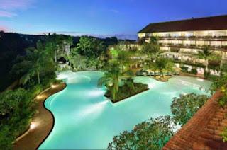 Hotel Mewah Dijual di Bali