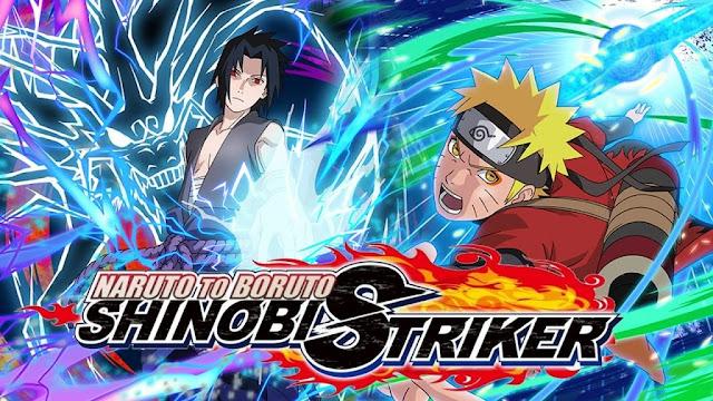 المراجعة الشاملة و تقييم للعبة Naruto to Boruto: Shinobi Striker
