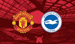 مشاهدة مباراة مانشستر يونايتد ضد برايتون 4-4-2021 بث مباشر في الدوري الانجليزي