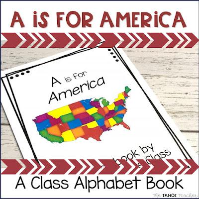 america-alphabet-book