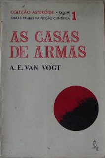 A. E. Van Vogt epub - As Casas de Armas