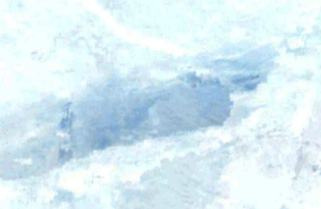 This is the missing massive Snow Cruiser in Antarctica?  Snow-cruiser-antarctica%2B%25281%2529