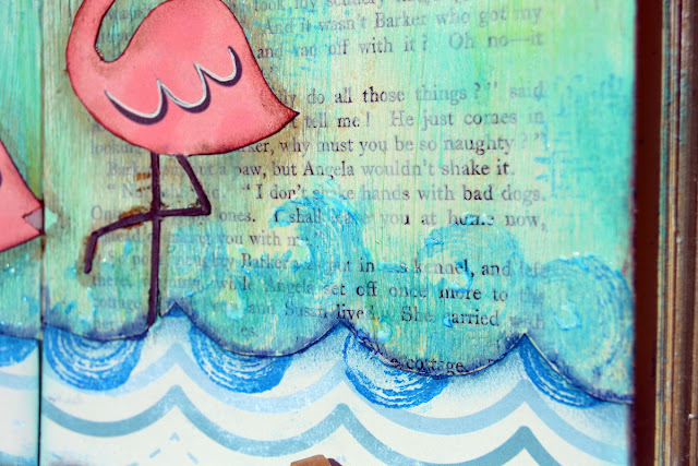 Escape to Paradise_Art Journal Pages_Denise_28 Jul_05
