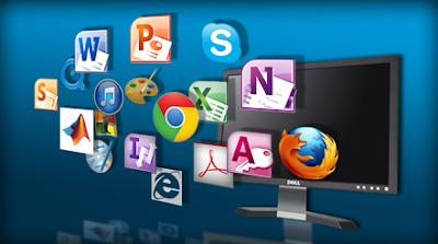 Pengertian Perangkat Lunak Aplikasi dan Jenisnya