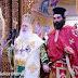 Κυριακή Σταυροπροσκυνήσεως στη Βέροια: Χειροτονία πρεσβυτέρου και μνημόσυνο στην ευεργέτιδα Ε. Μαλακούση