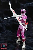 Lightning Collection Mighty Morphin 'Metallic' Pink Ranger 30