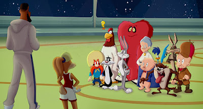 Space Jam A New Legacy Movie Image 13
