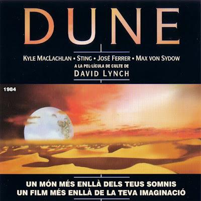 DUNE - [1984]