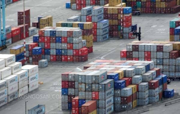 contoh barang impor china tiongkok