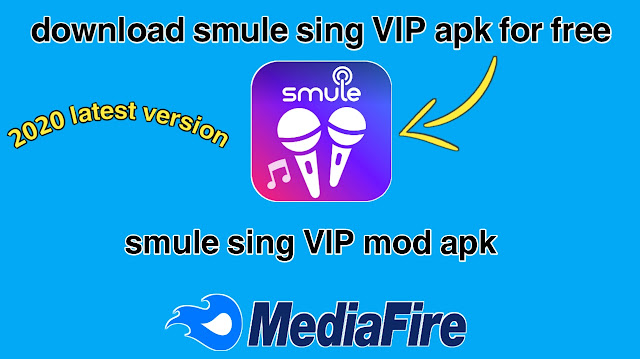 smule sing vip hack android