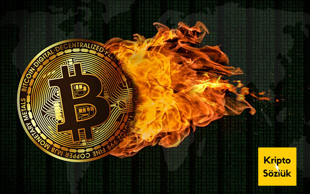 Dünyaca Ünlü Analist Bitcoin'de Bu Seviyeyi Öngördü