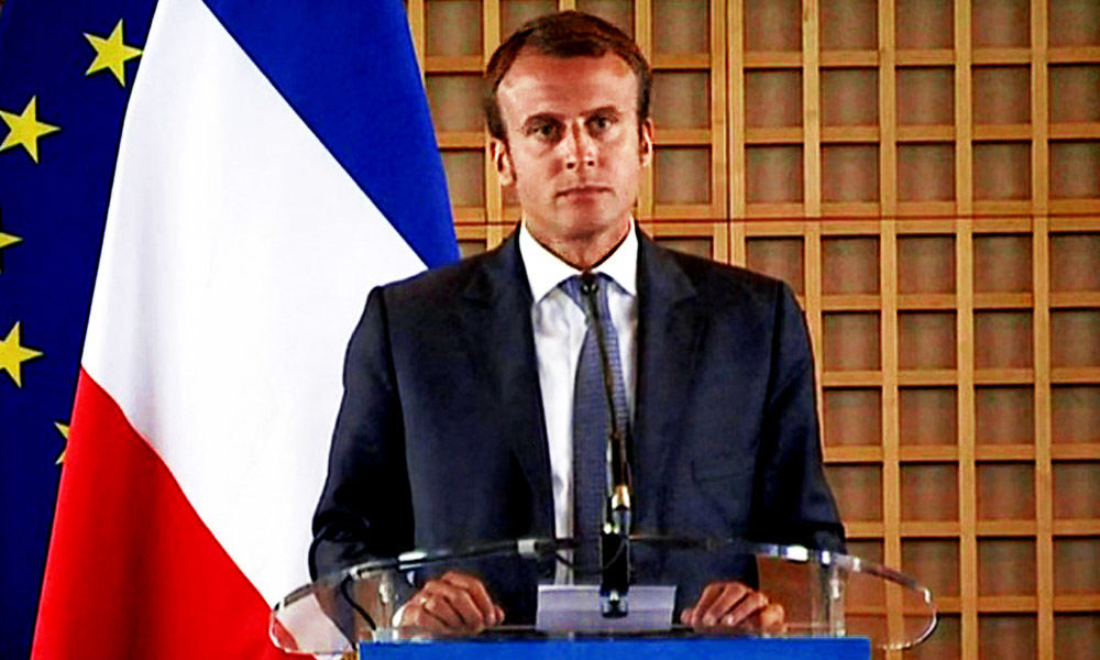 Legislation against radicalism in France - government surveillance on mosques and madrasas will increase, forcibly and even strictures on more than one wedding