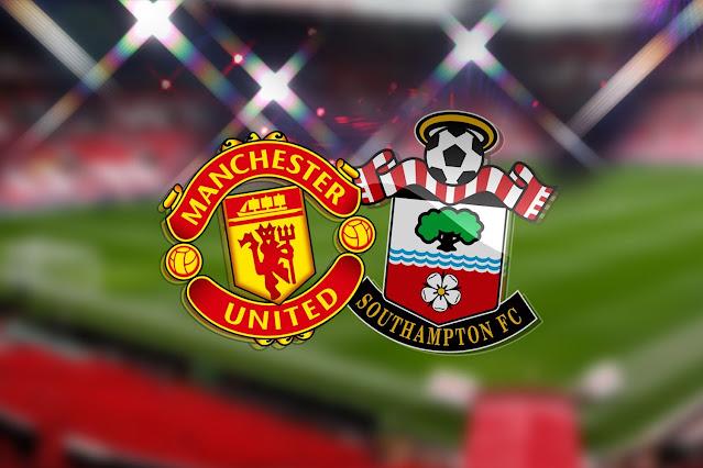مشاهدة مباراة مانشستر يونايتد وساوثهامتون اليوم بث مباشر