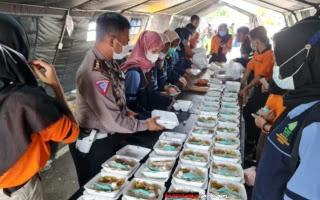 Kasatlantas Polrestabes Semarang, Hanya Truck-truck Besar Yang Bisa Lewat Depan Unisula