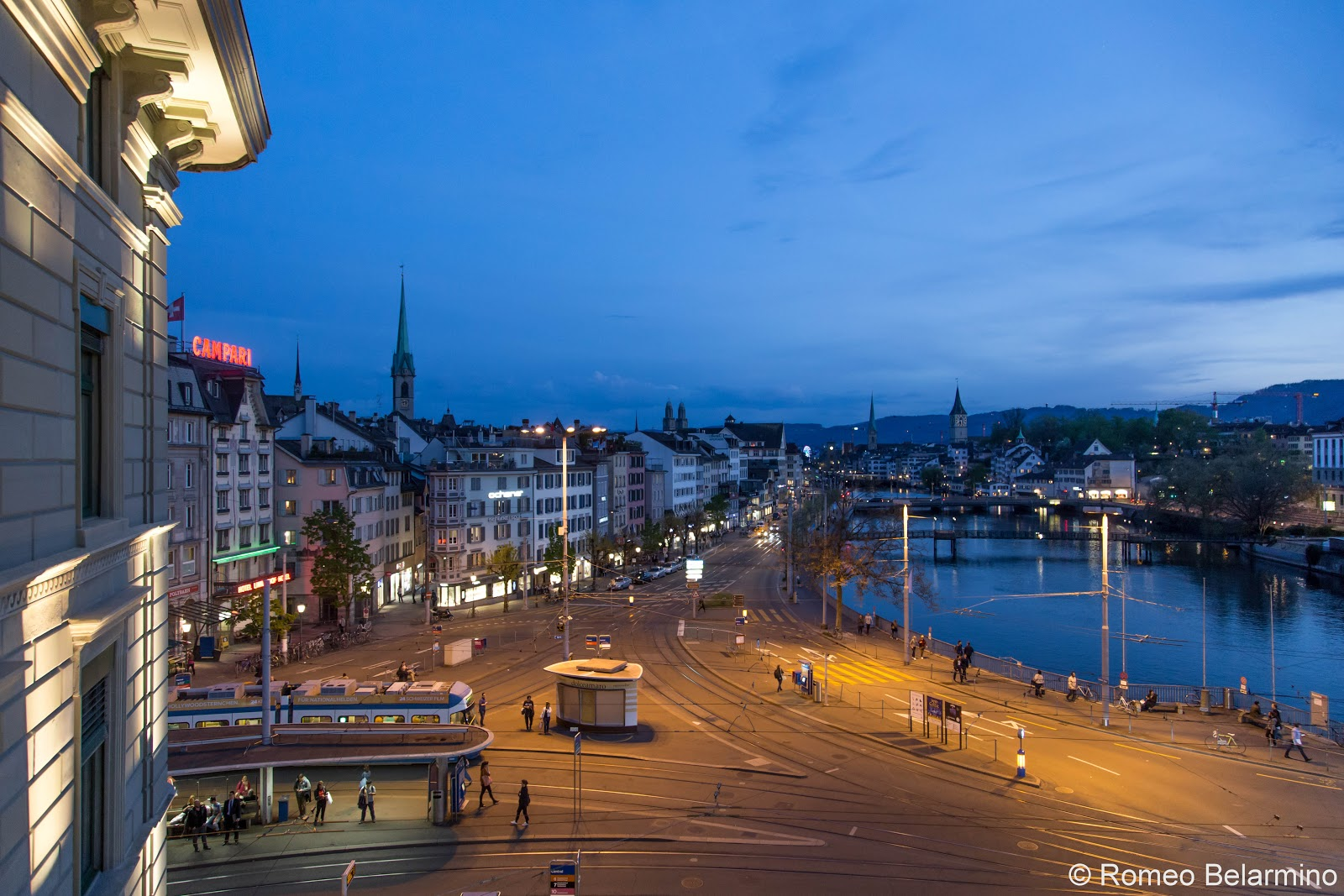 What to Do With One Day in Zurich | Travel the World