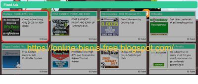 Cara Mendapatkan BitCoin Gratis Dua Kali Lipat