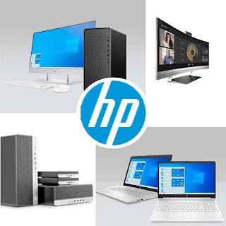 Hasta un 15% de descuento en HP Store.