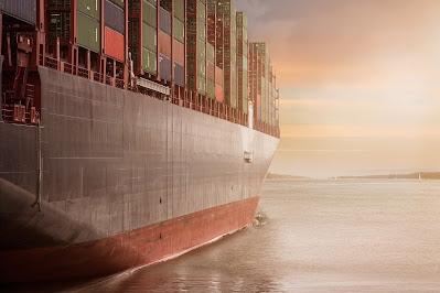 perushaan logistik indonesia