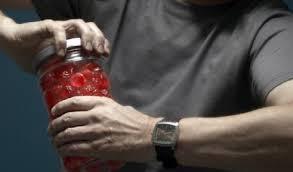 Como abrir vidros de conserva