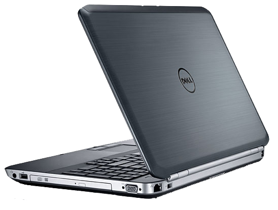 Dell Latitude E5520 [Laptop]