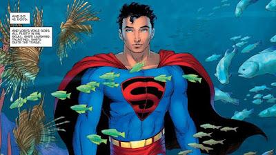 Reseña de Superman: Año Uno, de Frank Miller y John Romita Jr. - ECC Ediciones
