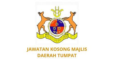 Jawatan Kosong Majlis Daerah Tumpat 2019