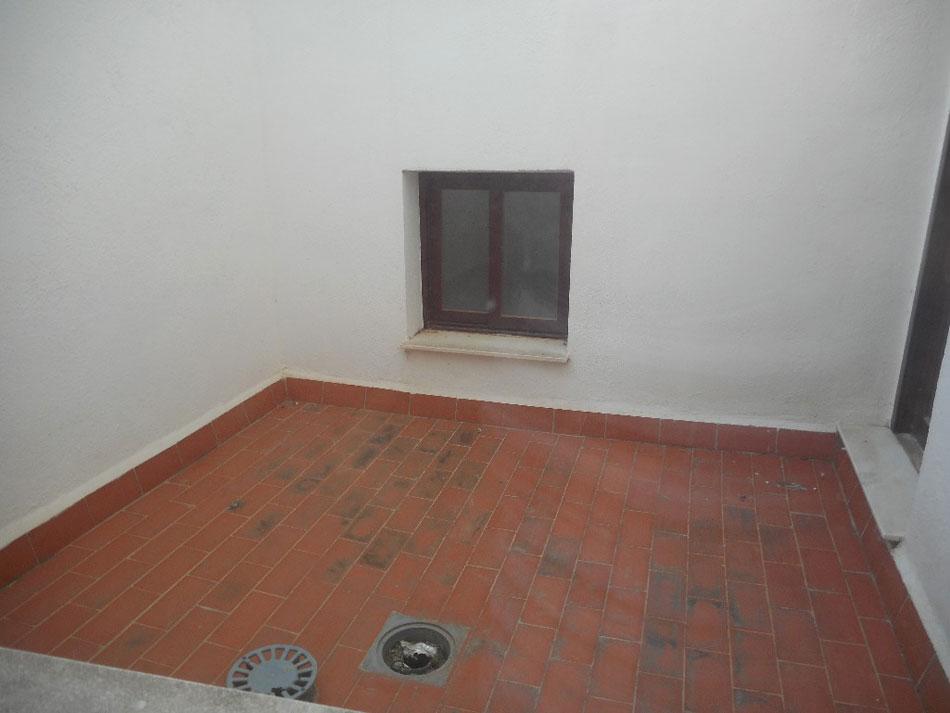 piso en venta calle de sant ferran castellon terraza